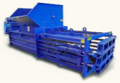 wide mouth baler